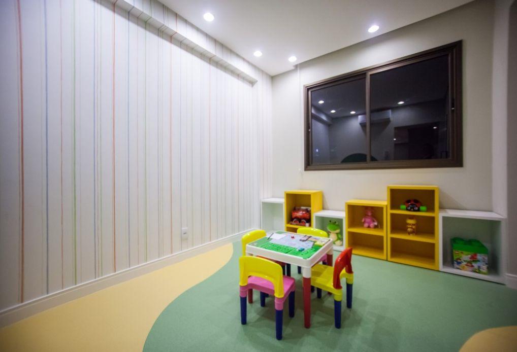 Galeria 5 Apartamento com 1 suíte + 1 dorm