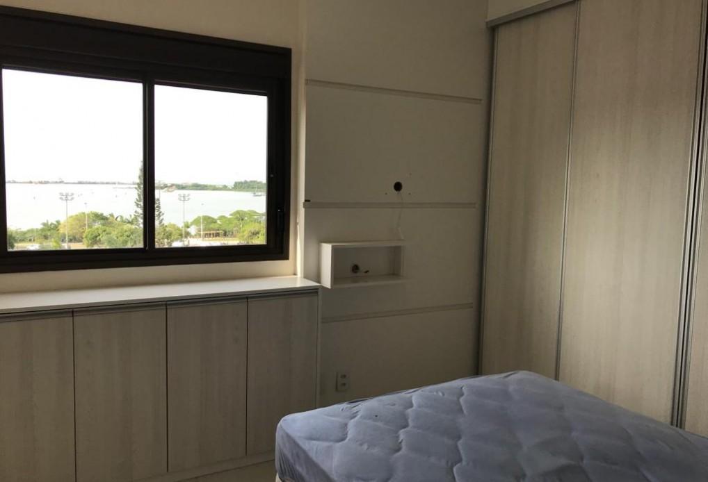 Galeria 10 Apartamento com 1 suíte + 1 dorm