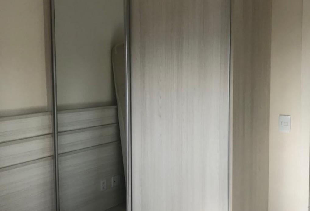 Galeria 12 Apartamento com 1 suíte + 1 dorm