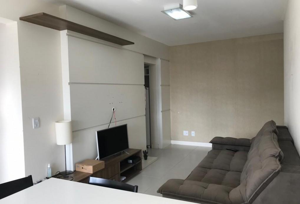 Galeria 13 Apartamento com 1 suíte + 1 dorm