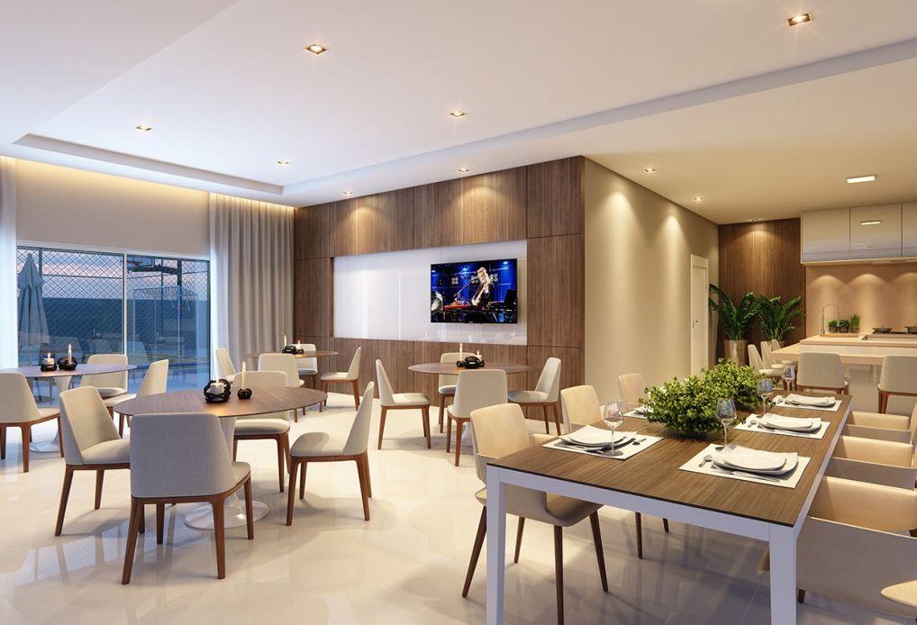 Galeria 4 Apartamento 3 suítes - Itajaí