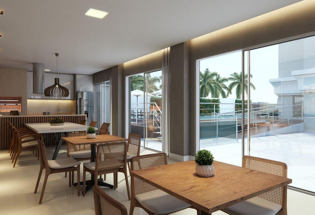 Galeria 8 Apartamento 3 suítes - Itajaí