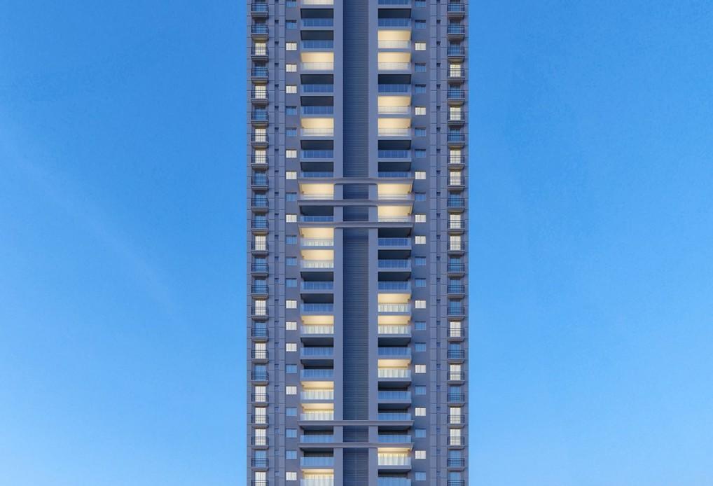 Galeria 10 Apartamento 3 suítes - Itajaí